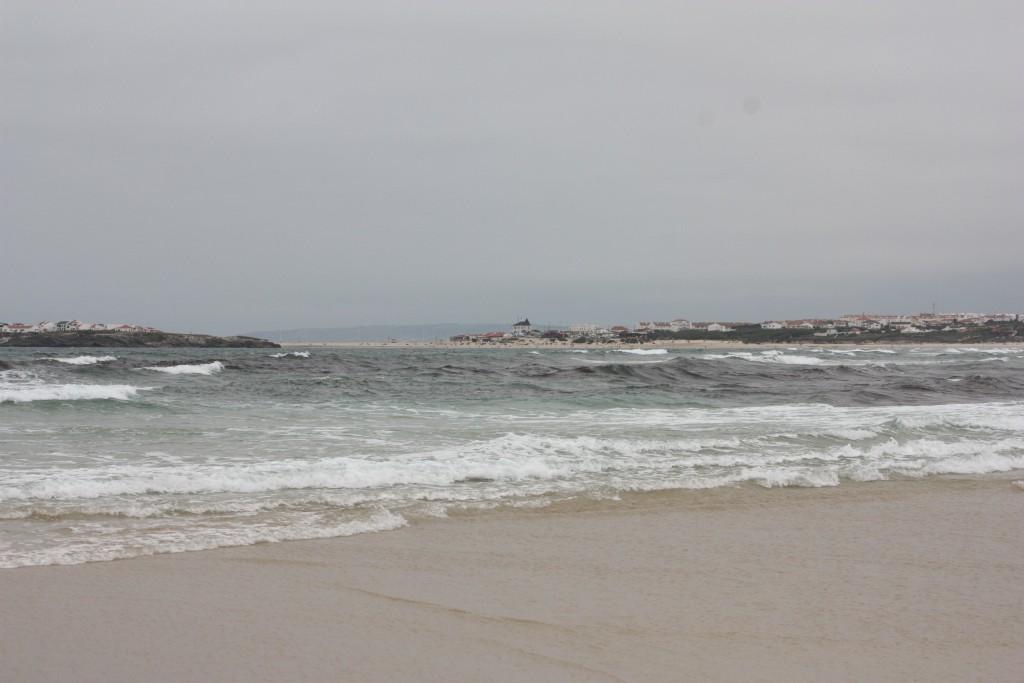 Baleal surf spot