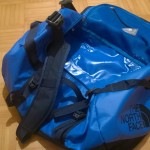 My hand luggage travel duffel bag
