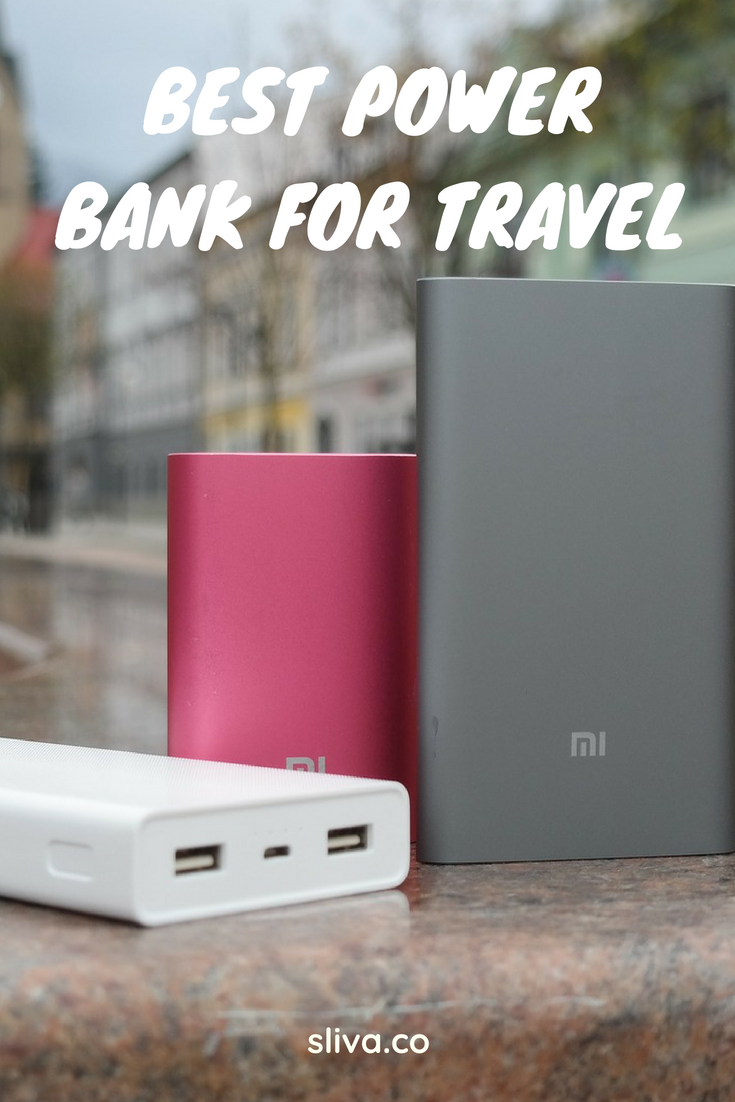 best power bank for travel #powerbank #travel #travelpowerbank