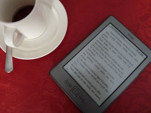 e-reader, tablet, nothing, or both?