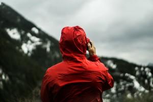 Buying a travel jacket?
