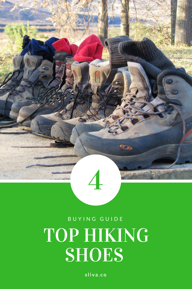 Which hiking shoes to buy? #hiking #hike #shoes #hikingshoes