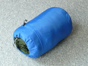 Which sleeping bag to buy for camping?