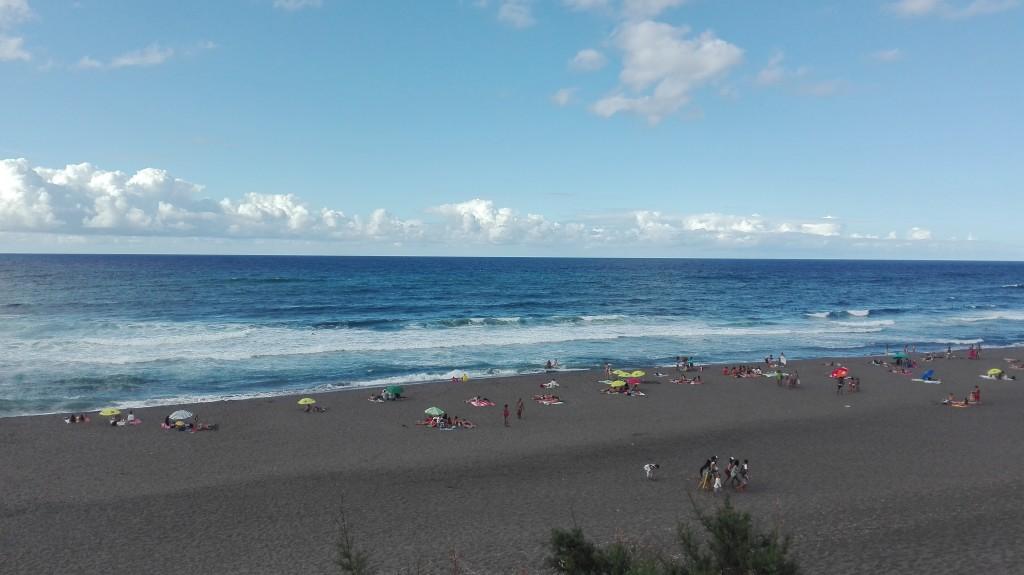 Monte Verde beach