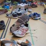 How to extend life of your running shoes?