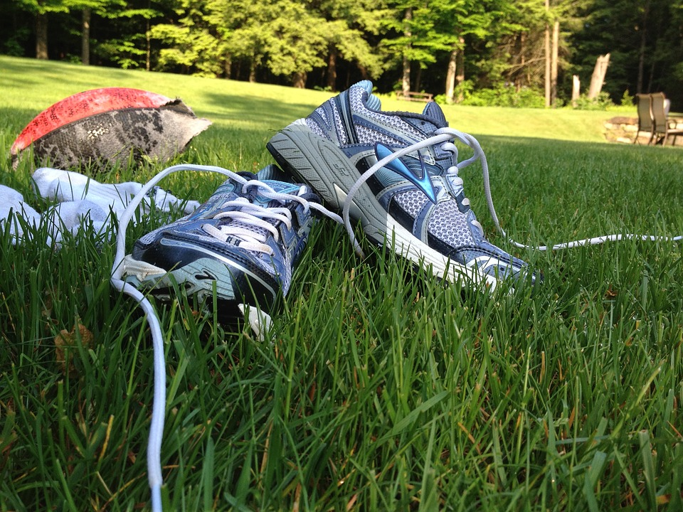 Extend Life Of Running Shoes