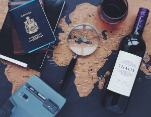 How to travel like a real traveller?