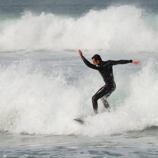 Best summer destinations for surfers in Australia