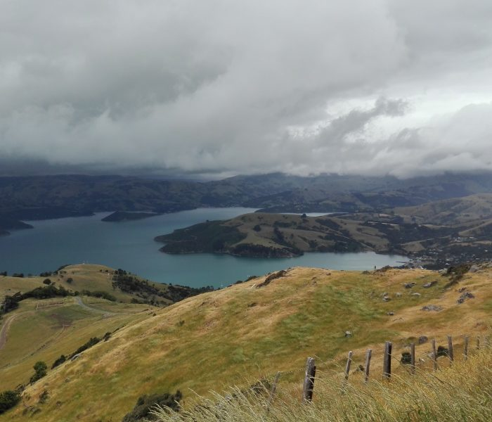 What to visit in Christchurch, Akaroa, and the northern part of New Zealand southern island?