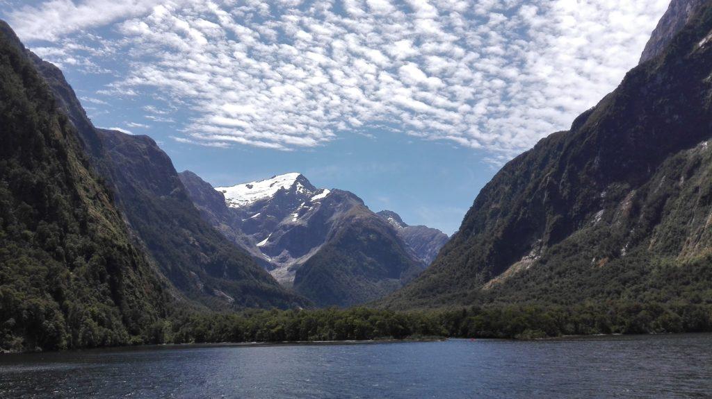 Fiordland Milford Sound