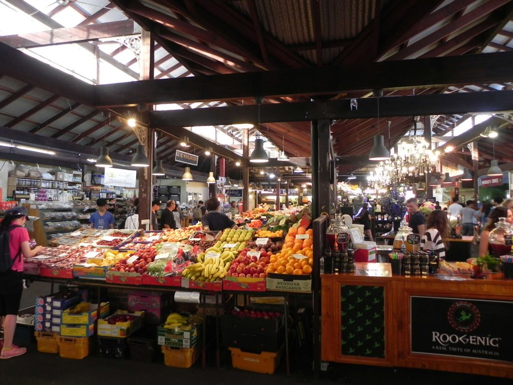 Freemantle Market