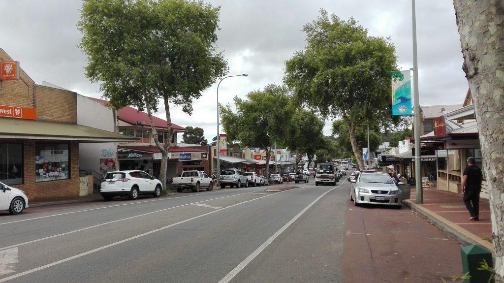 Margaret River, West Australia