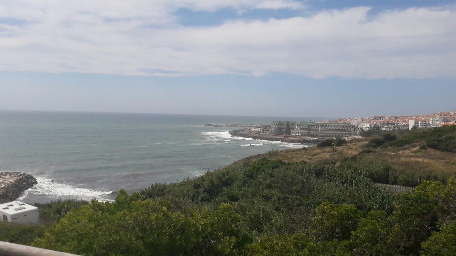 surf sport in Ericeira
