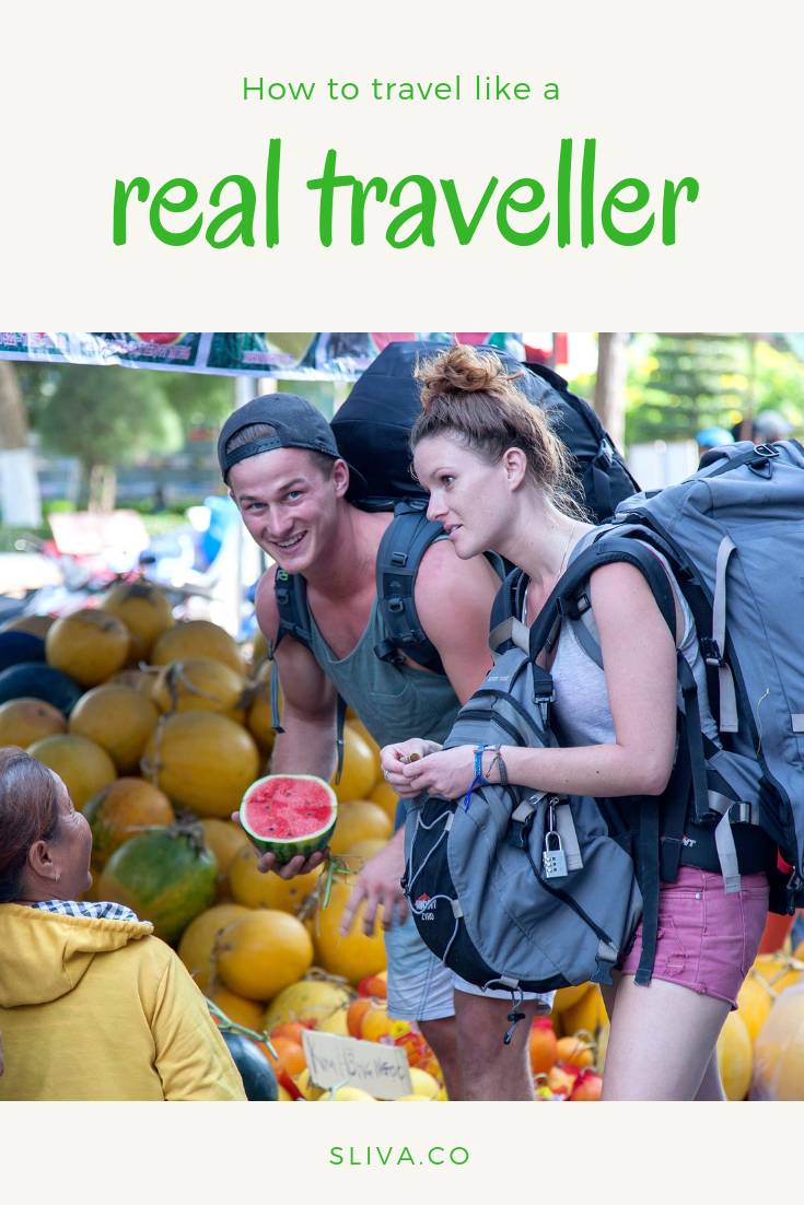 How to travel like a real traveller #travel #travelling #traveler #explore #world
