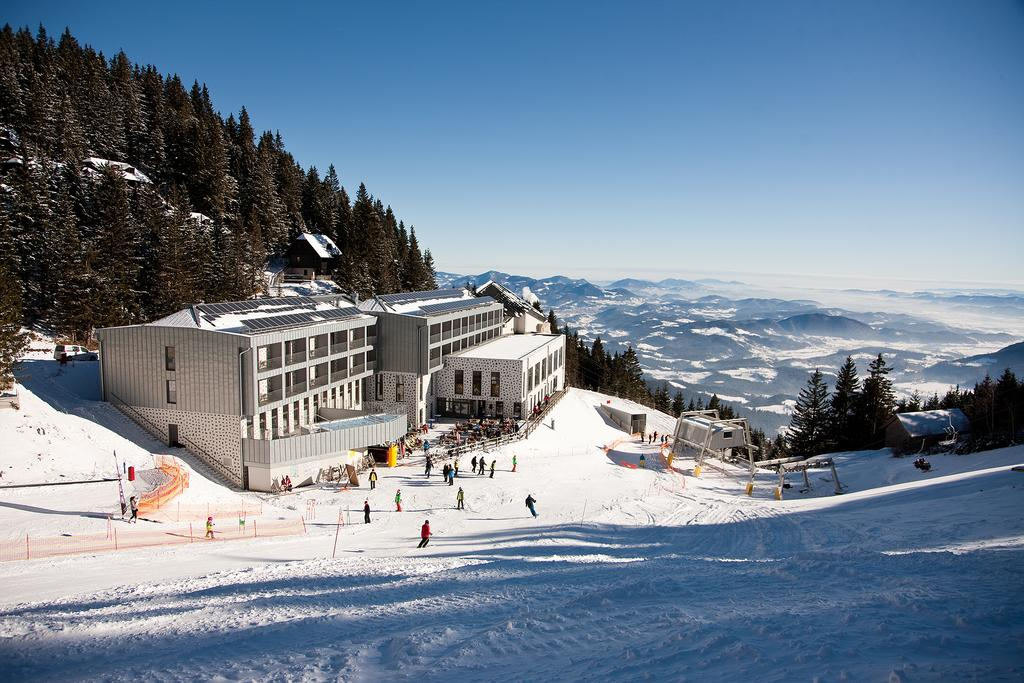 Golte ski resort