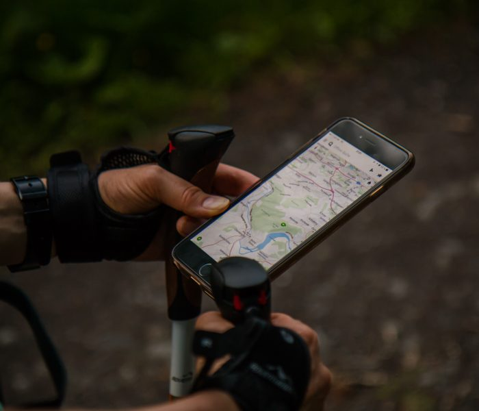 Best apps for outdoor adventure travel