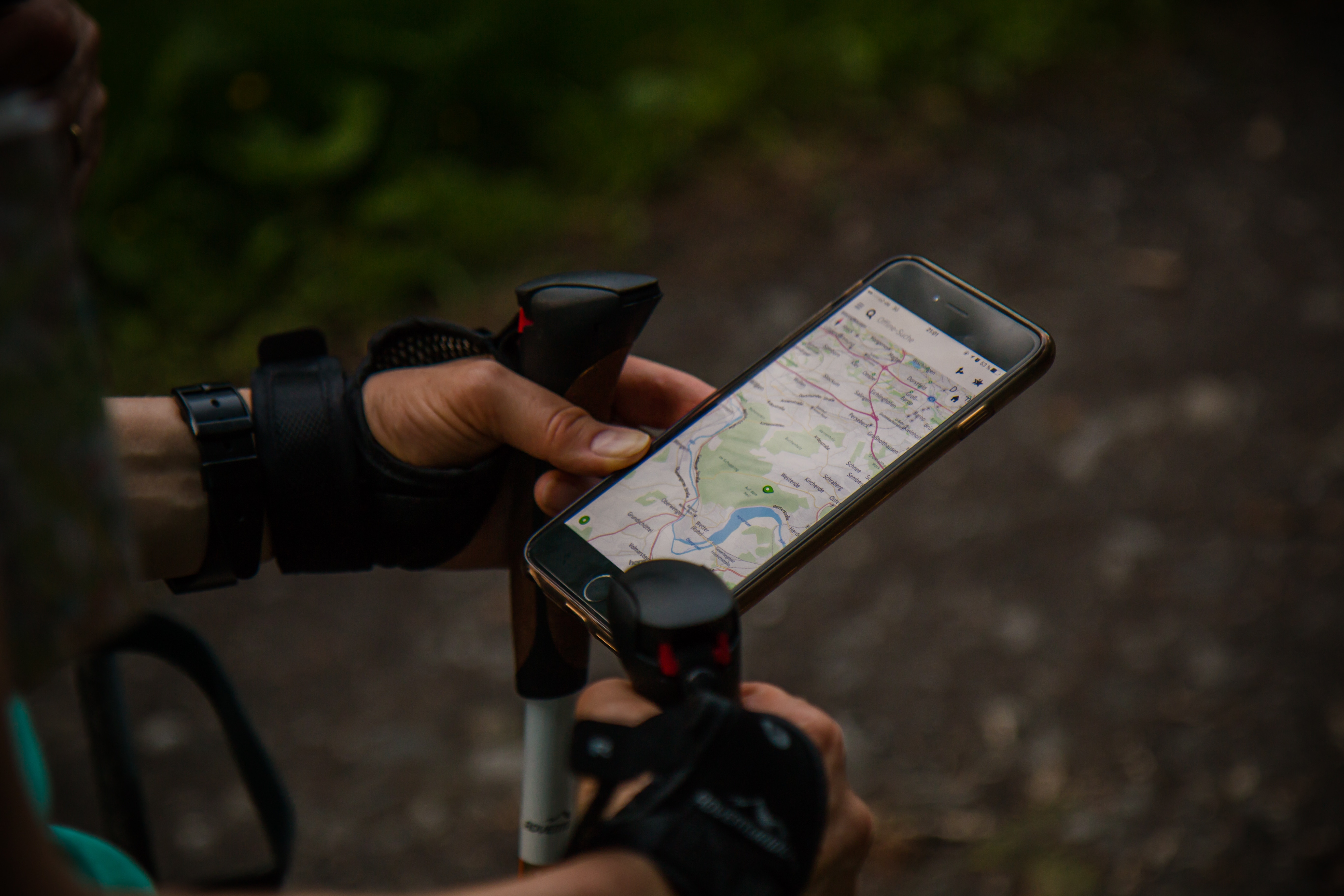 Best apps for outdoor adventure travel