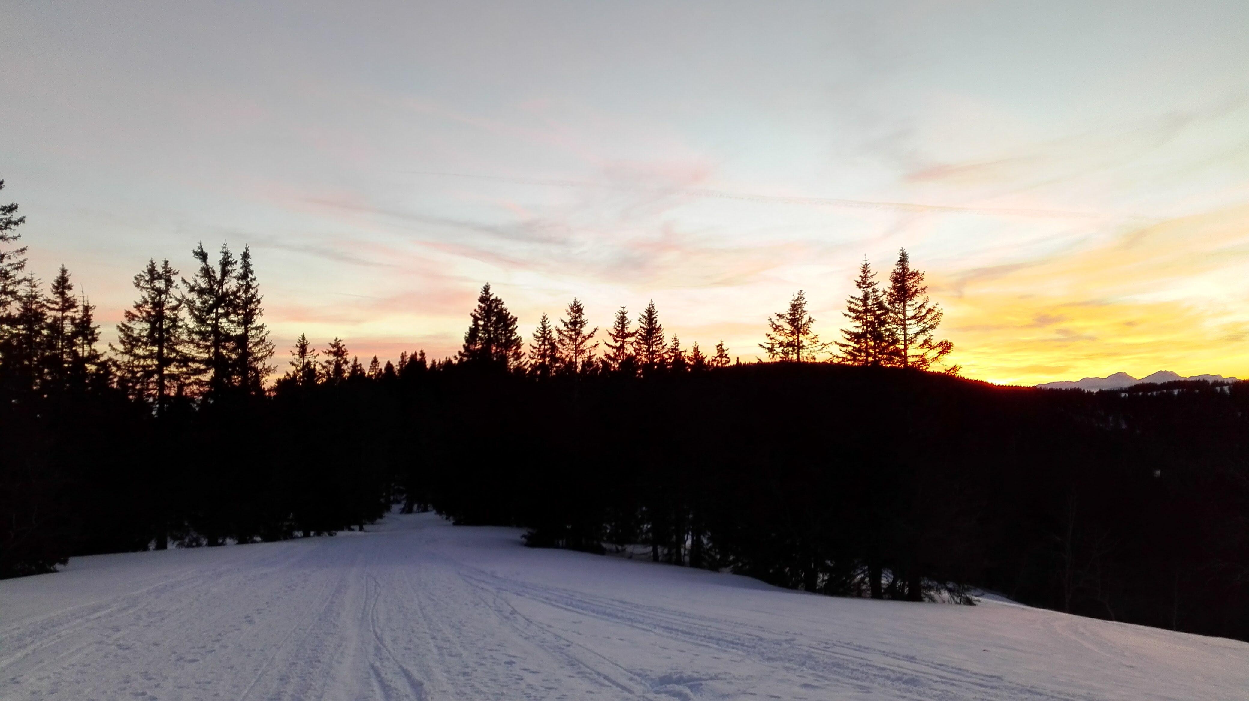 Hike Pohorje, Slovenia