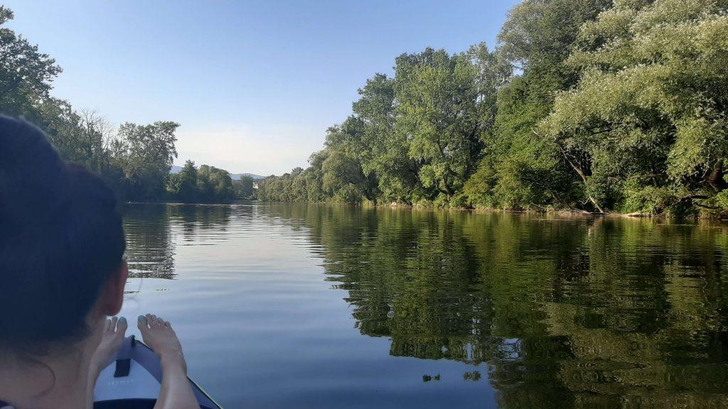 Kayaking_river_Kolpa