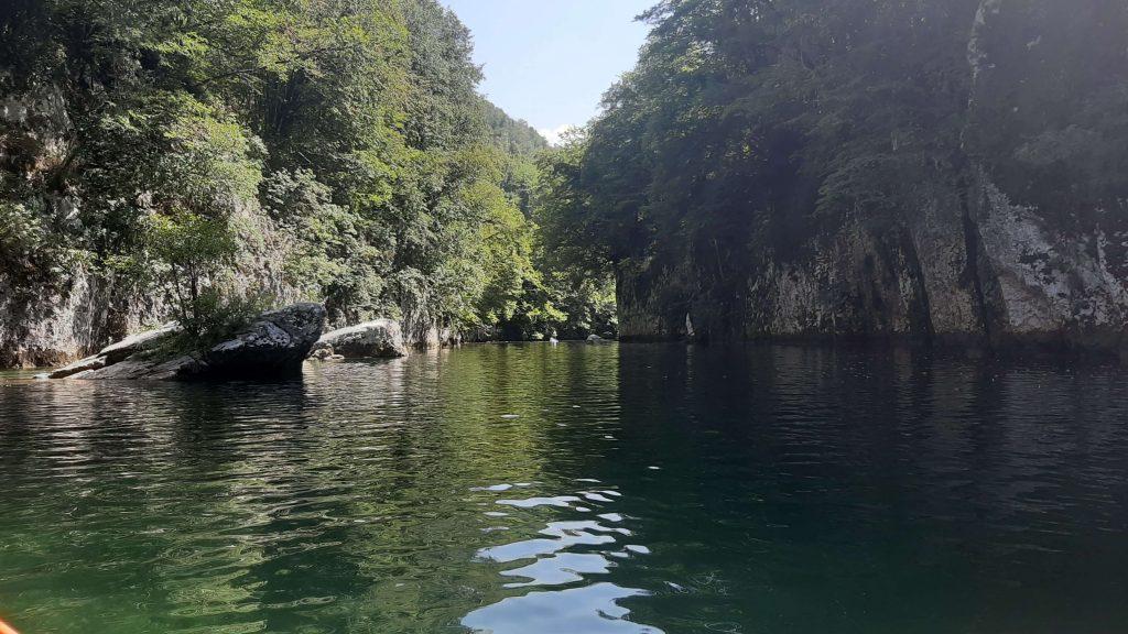 kayaking_Idrijca River