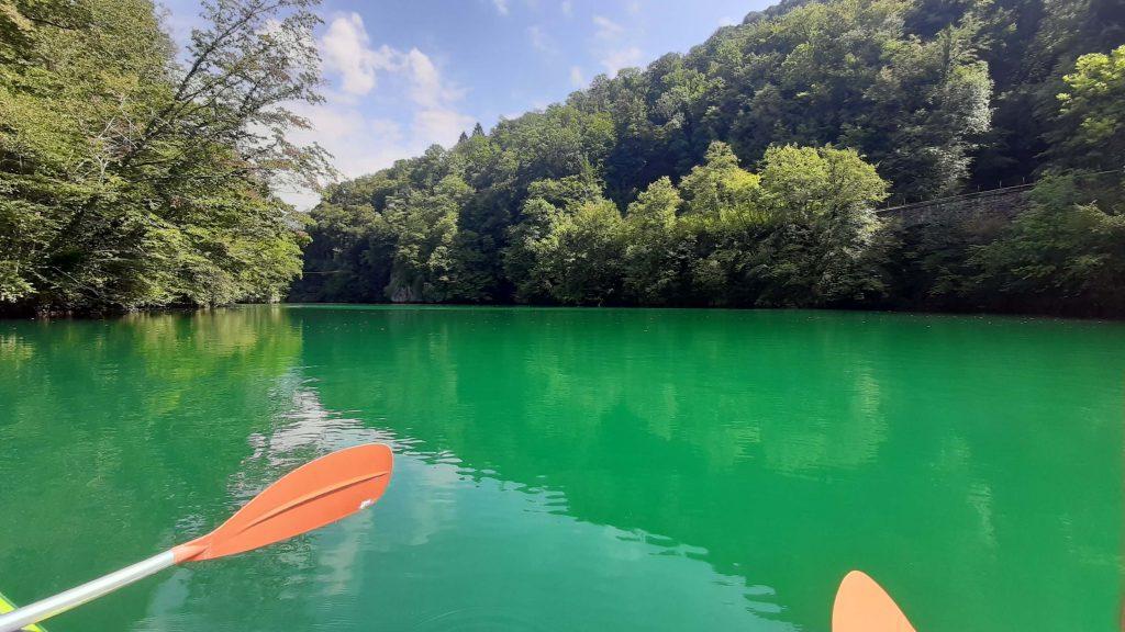 kayaking_calm_soča_river