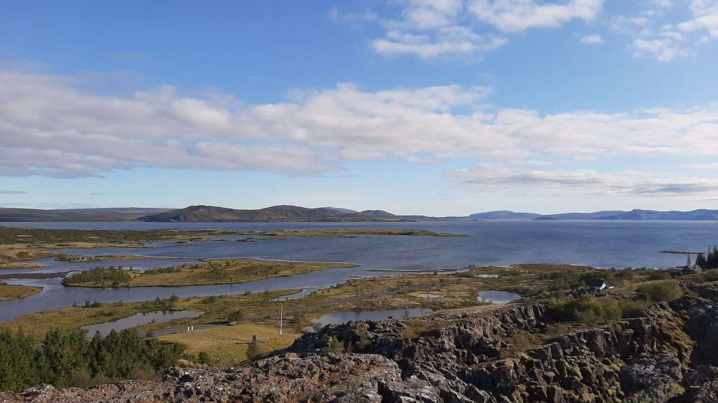 Thingvellir National Park - Þingvellir