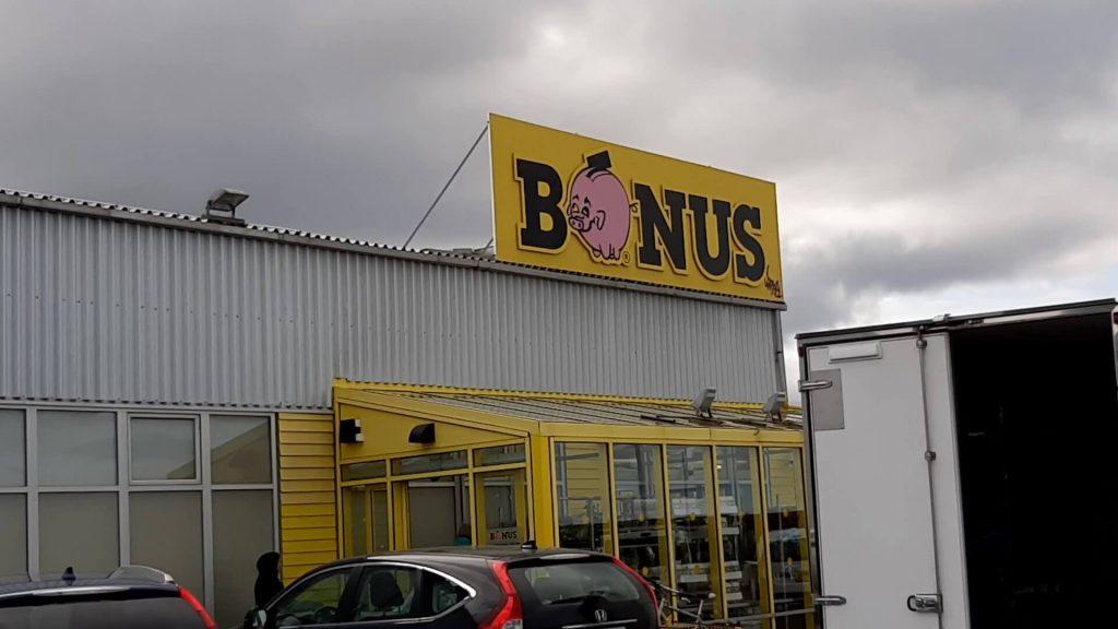 Bonus supermarket_Eating cheap in Iceland_