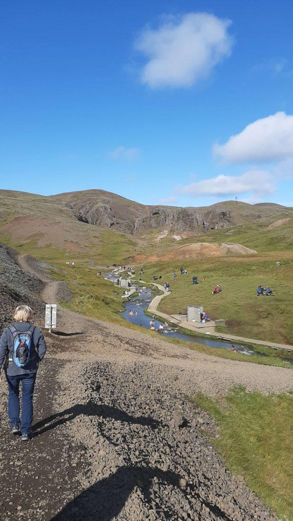 Reykjadalur_river