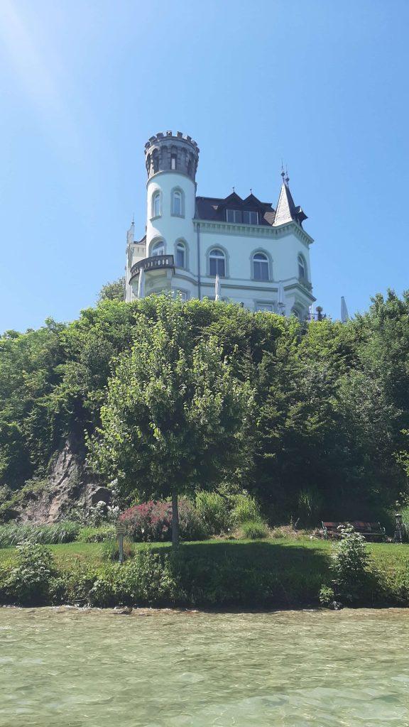Reifnitz Castle